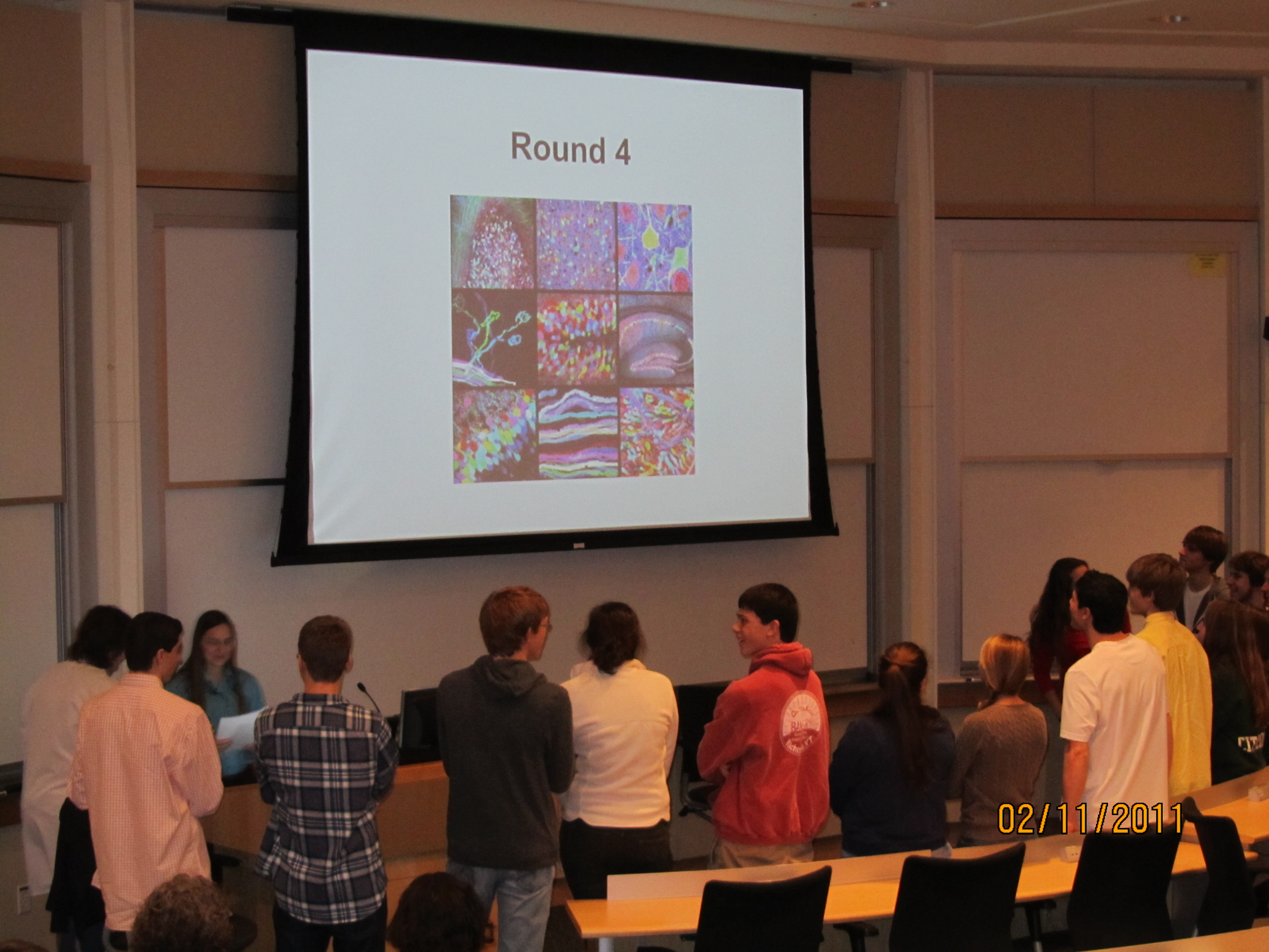 Vermont Brain Bee | a neuroscience competition for high school students.